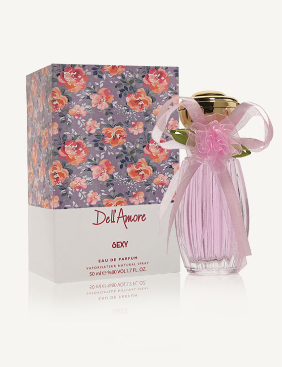 Dell Amore Ribbon Sexy For Women
