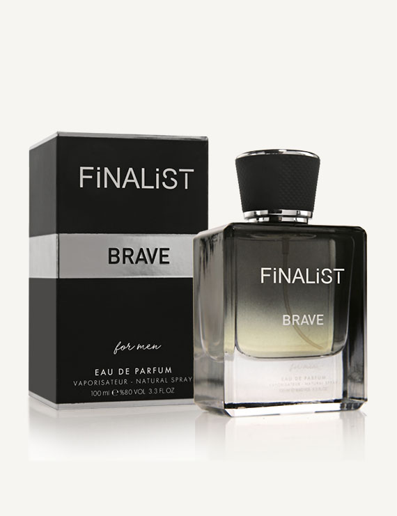 Finalist Brave For Men