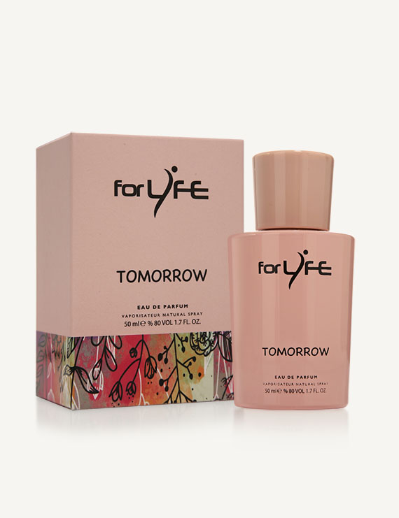 For Life Tomorrow For Women