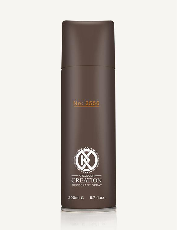 Kreasyon Creation No-3556 For Men Deodorant