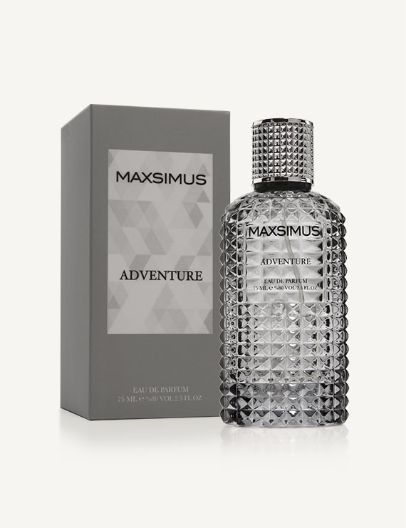 Maxsimus Adventure For Men