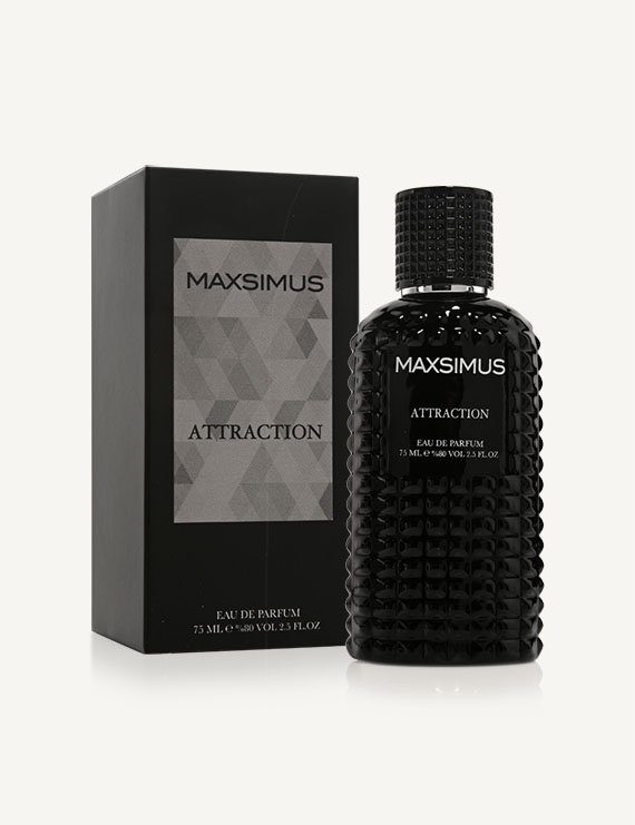 Maxsimus Attraction For Men
