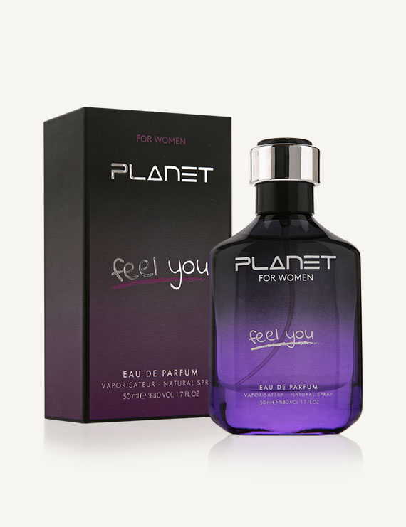 Planet Feel You For Women