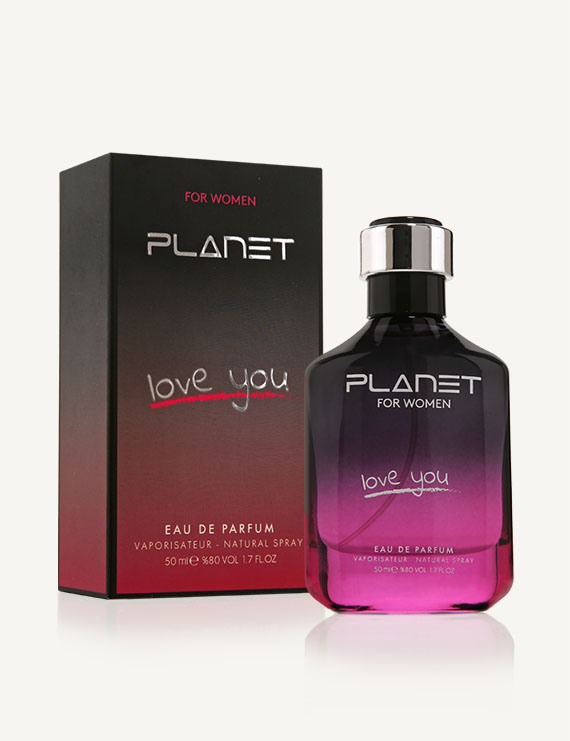 Planet Love You For Women