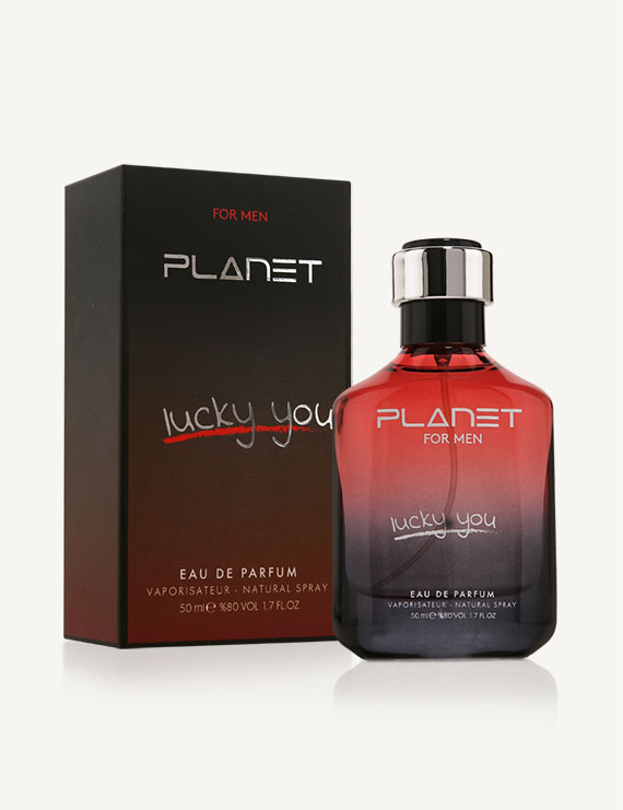 Planet Lucky You For Men