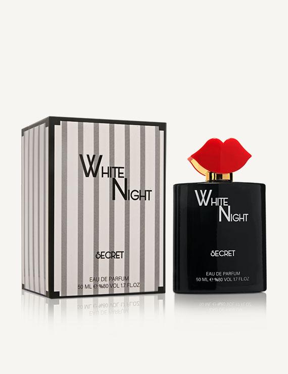 White Night Secret For Women